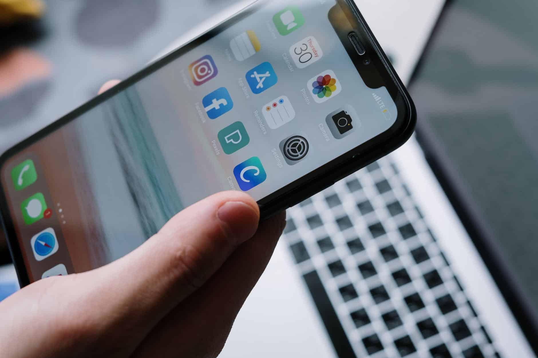 Comment récupérer les données de son ancien téléphone ?