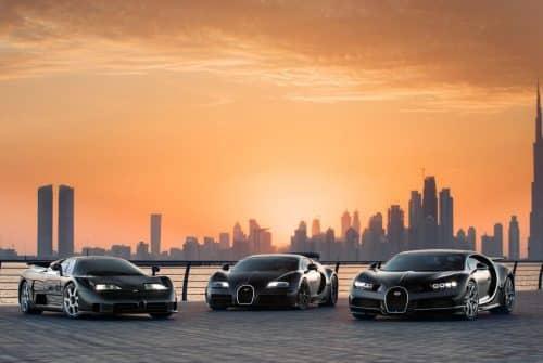5 raisons de s'offrir une voiture de sport d'occasion