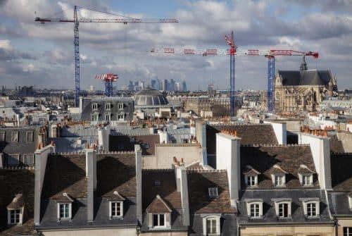 Quelle sont les taux de crédit immobilier ?