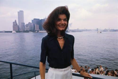 Jackie Kennedy a adoré ces collations parce qu'elles l'ont aidée à maintenir sa silhouette