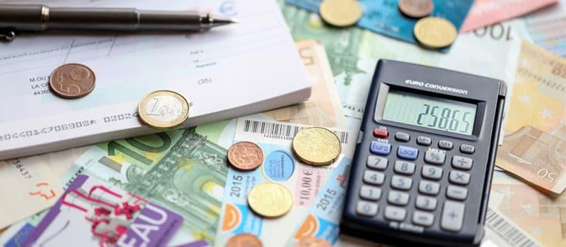 Qui paie les frais de notaire lors d'une succession ?