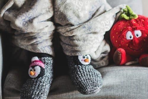 Comment choisir des chaussettes pour enfants ?