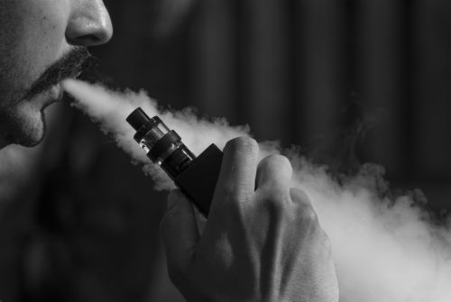 La cigarette électronique qui explose : possible ?
