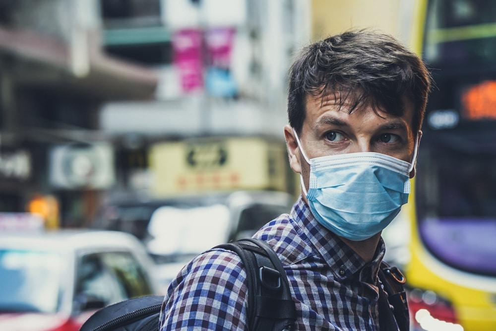 Épidémie ou pandémie ?