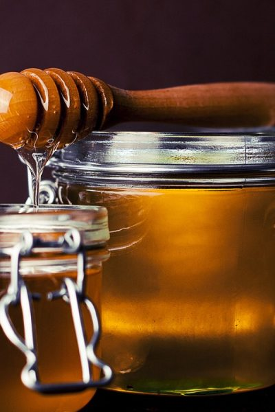 Les vertus du miel sur la santé