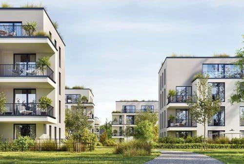 Est-il rentable d'acheter un appartement à Nantes?