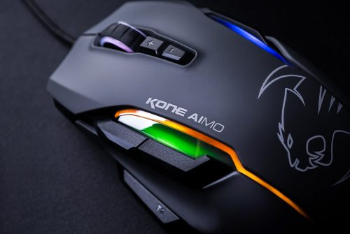 Comment configurer sa souris gamer ?